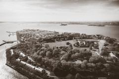 Govenors Island