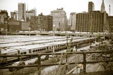 West Yard